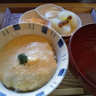 大福茶屋さわた - 料理写真: