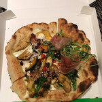 CITY SHOP PIZZA -
