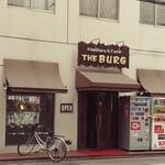 ザ・バーグ - お店の外観