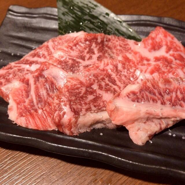 肝心屋 桜上水本店の料理の写真