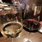ハルベルバル - グラスワイン