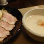 かしや - 料理写真:つけ麺♪