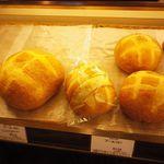 パン工房グラン・エピ - これがお手軽で美味しいと思った。