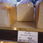 パン工房グラン・エピ - 食パン。