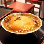 蓬莱 - 天津丼