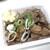 マルフク - 料理写真:ホルモン、レバー(各160円)