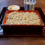 室町砂場 - 料理写真: