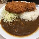 とんかつ檍のカレー屋 いっぺこっぺ 飯田橋店