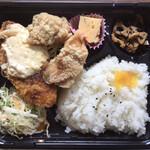 二三家食道 糸島屋 - 料理写真: