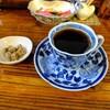 スマイル - ドリンク写真:徳之島コーヒー