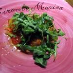 チロンボ・マリーナ - 本日の魚料理