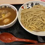 三豊麺 - つけ麺
