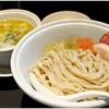らーめん三極志 - 料理写真:味玉つけ麺 950円 つけ麺も美味い!