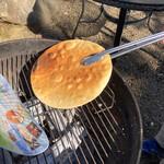 山香煎餅本舗 草加せんべいの庭 - 料理写真: