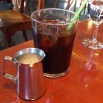 カフェ ラ・ボエム - アイス