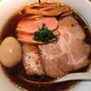 Ramennijuubunnoichi - 料理写真:特製醤油そば(1320円)