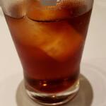 よーじやカフェ - ICE紅茶