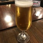 ネオビストロ MURA -ハンドメイドキッチン- 中野店 - ハイネケン