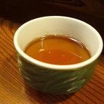 福の家 - なつかしい湯飲み