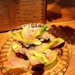 葡萄酒&SAKE 中川食堂 -