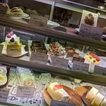 125103015 - 江田 ウィーン菓子NASCHIKATZE