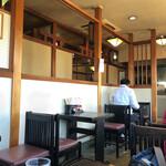 手延ラーメン寿司 大金 - 古くからあるお店って感じ!