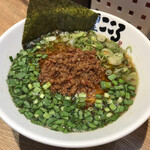 麺屋こころ - 台湾ラーメン