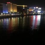 125112191 - 中洲の夜景