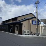 お好み焼 鉄板焼 徳川 - エディオン敷地内
