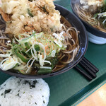 天童製麺 - 料理写真: