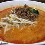 翠陽 - 料理写真:四川担々麺
