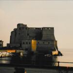 125120546 - ナポリ 卵城