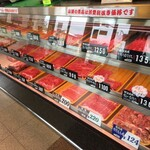 Tajimabifuhamada - 店内