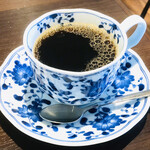 カフェフェリーチェ - モーニング コーヒー