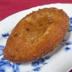 プラ・ビダ - カレーパン