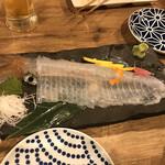 魚房三徳 -