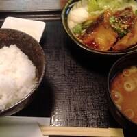 いづみや-日替定食(ランチ)