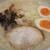 つじ田 味噌の章 - 料理写真:味玉味噌ラーメン