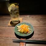 横浜トリスバー -