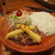 びっくりドンキー - 料理写真:チーズバーグディッシュ150g 844円(2020年2月)