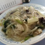 125141230 - 炒麺(900円)です。