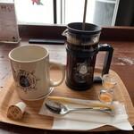 ソニアコーヒー - エチオピアMサイズ