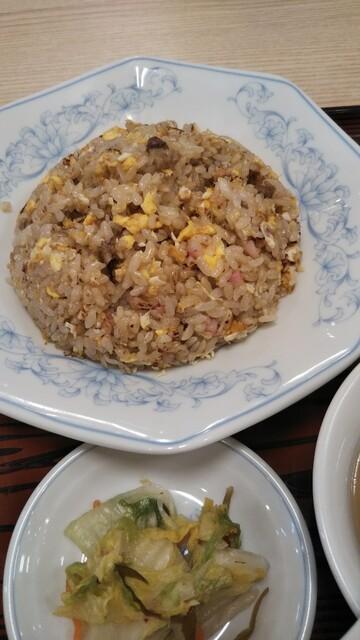 餃子 の 満州 東大 和