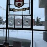 ソニアコーヒー - 窓からの眺め