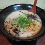 麺屋 八頭龍 - 【八頭龍ラーメン】