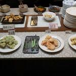 松屋 - 惣菜