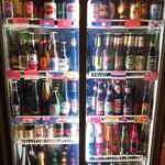 アジアンビール×居酒屋 しゃんどーる - ビール