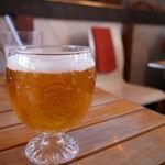 ハックベリー - ビール