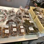 JA南国市直売所 風の市 - 料理写真:赤飯などなど