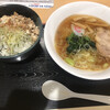 佐野サービスエリア(下り線)レストラン・スナックコーナー - 料理写真: